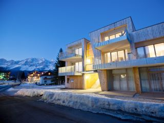 Schladming im Alpenrock Schladming by Alps Residence