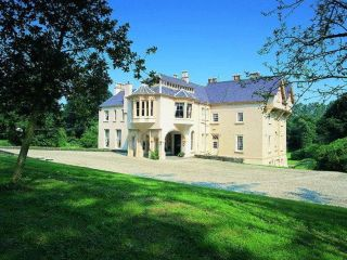 Derry im Beech Hill Country House Hotel