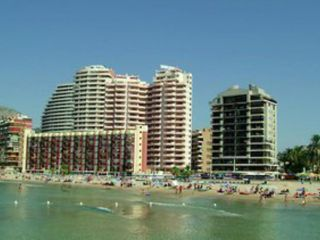 Calpe im Amatista Appartements
