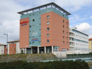 Toulouse im Residhome Appart Hotel Occitania Toulouse