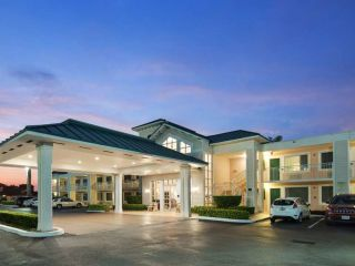 Fort Myers im Best Western Fort Myers Waterfront
