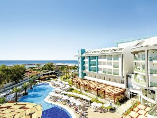 Urlaub Side im Seashell Resort & Spa
