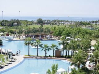 Urlaub Antalya im Lara Barut Collection