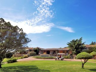 Urlaub Porto Cervo im Colonna Country & Sporting Club
