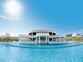 Urlaub Lucea im Grand Palladium Jamaica Resort & Spa