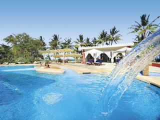 Urlaub Malindi im Diamonds Dream of Africa