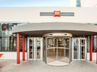 Urlaub Casablanca im ibis Casablanca City Center