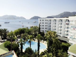 Marmaris im Tropical Beach Hotel