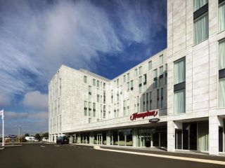 Urlaub Stansted Mountfitchet im Hampton by Hilton London Stansted Airport