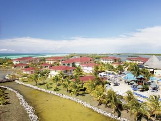 Cayo Coco im Memories Caribe Beach Resort