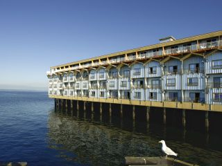 Seattle im The Edgewater, a Noble House Hotel
