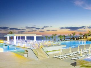Urlaub Paphos im King Evelthon Beach Hotel and Resort