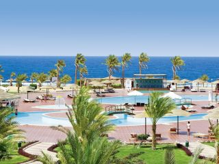 Urlaub Marsa Alam im The Three Corners Sea Beach Resort