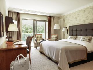 Urlaub Killarney im The Europe Hotel & Resort