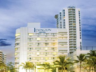 Urlaub Miami im Lexington Hotel Miami Beach