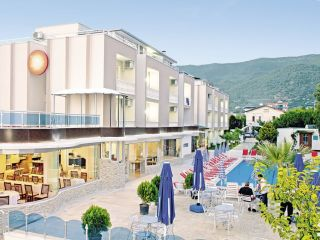 Urlaub Özdere im Dogan Beach Resort & Spa