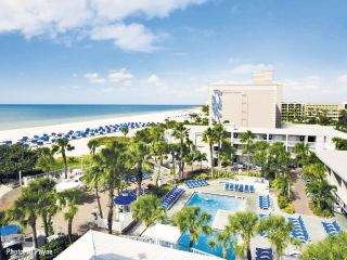 St. Pete Beach im Tradewinds Islands Grand Beach Resort