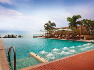Urlaub Pattaya im Holiday Inn Pattaya