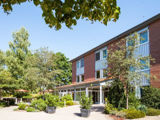 Walsrode im ANDERS Hotel Walsrode
