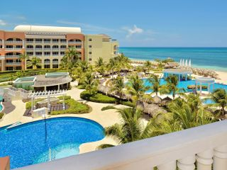 Urlaub Montego Bay im Iberostar Selection Rose Hall Suites