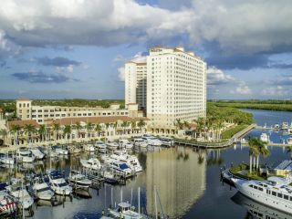 Cape Coral im The Westin Cape Coral Resort at Marina Village