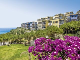 Özdere im Aria Claros Beach & Spa Resort