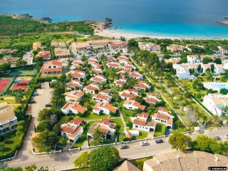 Son Xoriguer im Windrose Bungalows