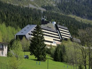 Spindleruv Mlyn im Orea Resort Horal