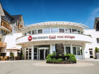 Urlaub Willingen im Best Western Plus Hotel Willingen