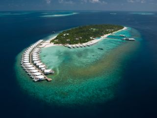 Urlaub Finolhas im Amilla Maldives Resort and Residences