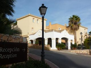 Urlaub Cartagena im Las Lomas Village Apartments