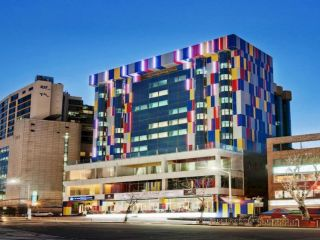 Seoul im Imperial Palace Boutique Hotel