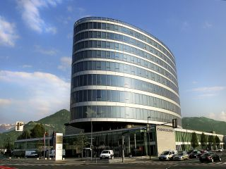 Dornbirn im Four Points by Sheraton Panoramahaus Dornbirn