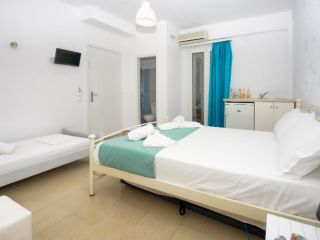 Naxos Stadt im Depis Place and Apartments