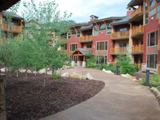 Urlaub Park City im Sunrise Lodge Hilton Grand Vacations Club