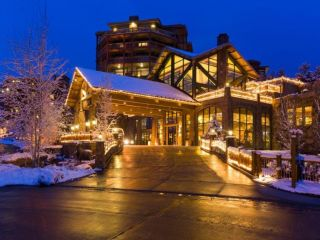Urlaub Park City im Westgate Park City Resort And Spa