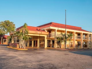Urlaub Fort Myers im Red Roof Inn Fort Myers