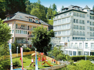 Urlaub Bad Gastein im MONDI Resort Bellevue