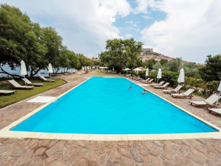 Urlaub Molyvos im Olive Press Hotel & Apartments