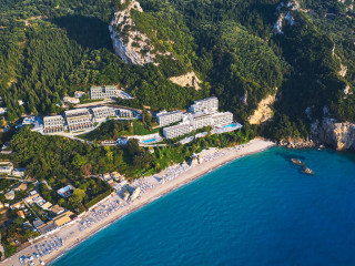 Urlaub Agios Gordios im Mayor La Grotta Verde Grand Resort