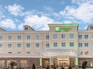 Lafayette im Holiday Inn and Suites Lafayette North