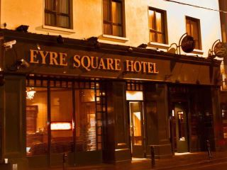 Galway im Eyre Square Hotel