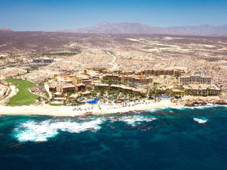 Urlaub Cabo San Lucas im Grand Fiesta Americana Los Cabos All Inclusive Golf & Spa