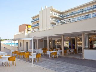 S'Illot im PlayaMar Hotel & Apartments