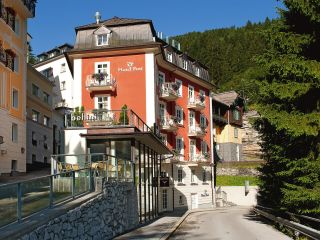 Bad Gastein im Hotel Post