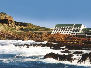 Mossel Bay im The Point Hotel