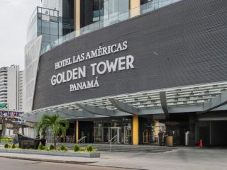 Panama City im Las Américas Golden Tower Panamá
