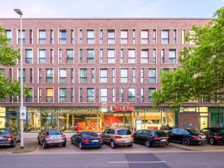 Hannover im Star Inn Hotel Premium Hannover, by Quality