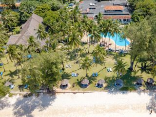 Urlaub Diani Beach im Diani Sea Lodge