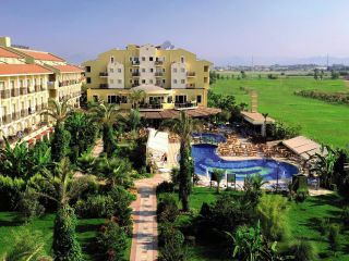 Belek im Belek Beach Resort